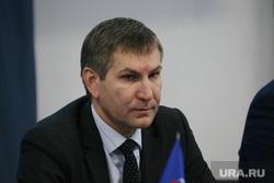 Конференция Единой России. Пермь, Рустем Юсупов
