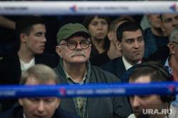 Матч по боксу и MMA Россия Япония. Екатеринбург, михалков никита