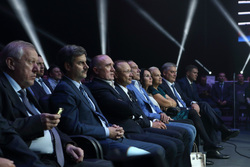 Гала-шоу  Челябинск-280 бокс Трактор, аристов александр, редин евгений, алтушкин игорь, сеничев иван, дубровский борис