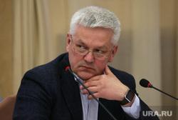 Губернатор Решетников в Кизеле и Губахе. Пермь