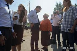 Рабочая поездка врио губернатора Свердловской области Евгения Куйвашева в Каменск-Уральский, куйвашев евгений