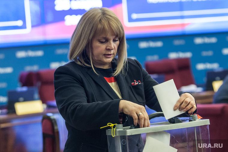 Неменее 90% претендентов навыборах 10сентября прошли регистрацию
