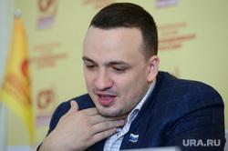 Пресс-конференция СР. Екатеринбург, ионин дмитрий