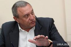Круглый стол Единой РоссииКурган, левитский владимир