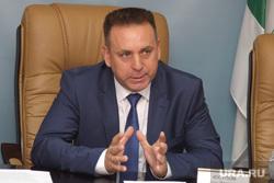 Пресс-конференция по капремонтуКурган, юсупов нияз