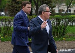 Встреча Евгения Куйвашева с партийным активом Горнозаводского управленческого округа. Нижний Тагил, тунгусов владимир, куйвашев евгений