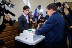 Выборы губернатора Свердловской области. Екатеринбург, куйвашев евгений, коиб, выборы 2017