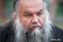 Интервью с протоиереем Петром Мангилёвым. Екатеринбург, мангилев петр