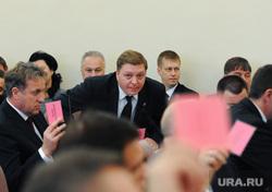 Заседание городской думы. Челябинск., холод дмитрий