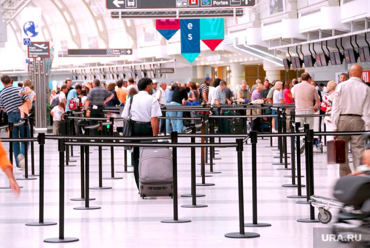 Пассажиров «ВИМ-Авиа» будут перевозить поманифесту прерванного полета