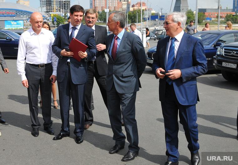 Экс-глава Челябинска обжаловал собственный арест поделу омошенничестве