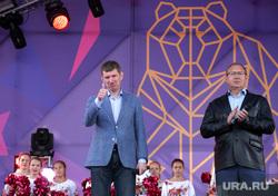 Пермский международный марафон 2017. Пермь, самойлов дмитрий, решетников максим