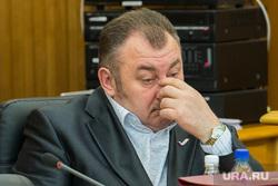 Заседание Городской думы Екатеринбург, косарев николай