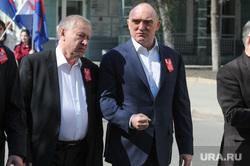 Демонстрация Челябинск, тефтелев евгений, дубровский борис
