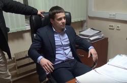 Арест директора департамента рекламы МУГИСО Игорь Разунин, разунин игорь