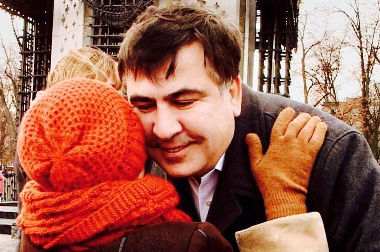 Михаил Саакашвили, саакашвили михаил