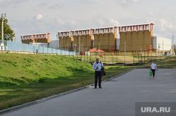 """Пункт временной изоляции отработанного топлива PURAM и АЭС""""Пакш"""". Венгрия, Пакш, хранение радиационных отходов, пункт временной изоляции отработанного топлива аэс"""