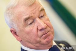Спикер Тюменской областной думы Сергей Корепанов. Тюмень, корепанов сергей