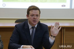 Агрофорум и министр сельского хозяйства Огородов. Пермь, огородов иван