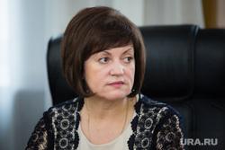 Заседание Думы города 6 созыва. Нижневартовск, быкова любовь