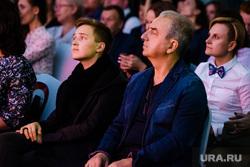 Церемония вручения премии Е1. Екатеринбург, шахрин владимир
