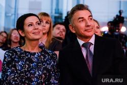 Церемония вручения премии Е1. Екатеринбург
