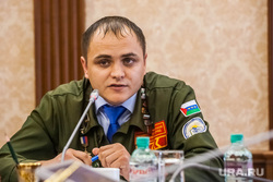 Губернатор Якушев и стройотряды. Тюмень