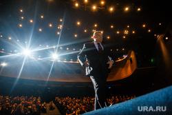 Церемония награждения «Человек года-2016». (ПЕРЕЗАЛИТО) Екатеринбург, чернецкий аркадий, свет, огни