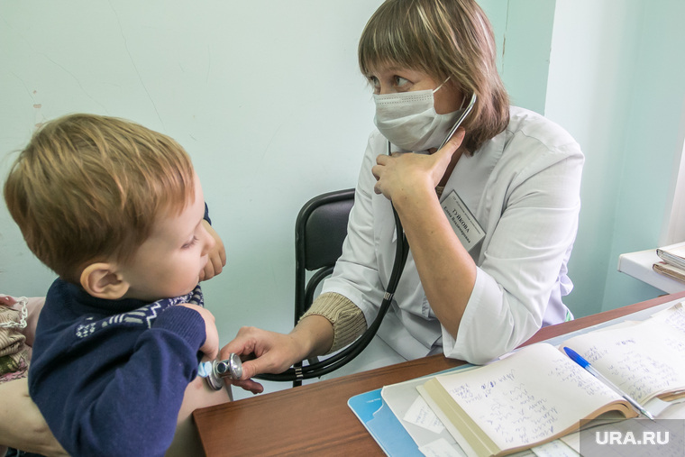 ВПскове нехватает вакцин отполиомиелита для детей