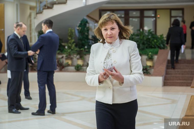 Встреча глав свердловских муниципалитетов с губернатором в областном правительстве. Екатеринбург, кулаченко галина