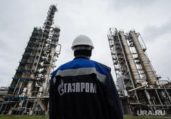 Клипарты. Сургут, газпром, зск, завод стабилизации конденсата