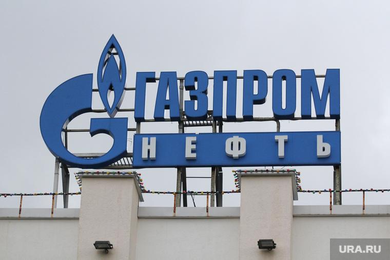 Ноябрьск. ЯНАО, газпром-нефть