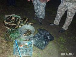 Браконьер с поличным Челябинск, браконьер, рыба