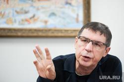 Интервью с Владимиром Пузанковым. Екатеринбург, пузанков владимир