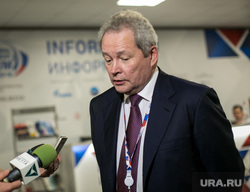 "Международный инвестиционный форум ""Сочи-2016"", второй день. Сочи, басаргин виктор"