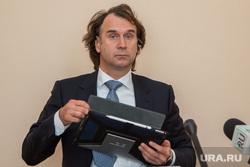 Сенатор Сергей Лисовский выступил перед депутатами Курганской областной Думы. Курган, лисовский сергей