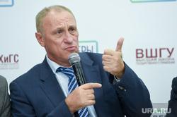 """Брифинг проекта """"Лидеры России"""". Москва"""