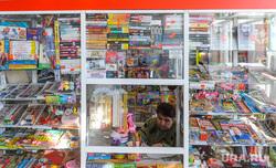 Рабочая поездка Дубровского в Карталы. Обработано. Челябинск, киоск прессы
