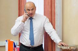 Управляющий уральским филиалом ВТБ24 Сергей Кульпин. Екатеринбург, кульпин сергей