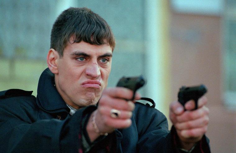 Дюжев разочаровался вроссиянах ипожелал имтуфты