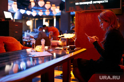 Открытие Караоке в ресторане «GRAND Урюк». Екатеринбург, бар, тусовка
