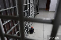 """Операция """"Бомж"""" полиции Калининского района. Челябинск, клетка, арест, тюрьма, решетка, преступник, кпз, задержание, обезьянник, ивс"""