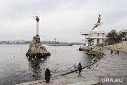 Севастополь и Симферополь. 2014 - 2016, крым, севастополь, бухта, памятник погибшим кораблям