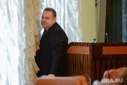 Заседание правительства при участии губернатора Челябинской области. Челябинск, сушков сергей