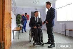 Встреча с избирателями. Праймериз. Челябинск., бурматов владимир, коробейников евгений