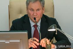 Совещание у губернатора Алексея Кокорина. Курган, кокорин алексей