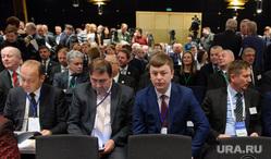 Русско-чешский деловой форум в Хаяте. Екатеринбург, смирнов николай, пересторонин сергей, старков василий