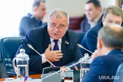 Заседание Комитета по бюджету, финансам и налоговой политике, 14 октября 2014 года. Ханты-Мансийск, важенин юрий