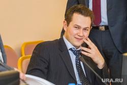 Комитет Областной думы по социальной политике. Отчет об исполнении бюджета-2014. Тюмень, трубин глеб