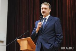 Встреча с избирателями. Праймериз. Челябинск., мацко денис